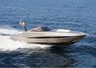 M/Y EVOLUZIONE yacht for sale