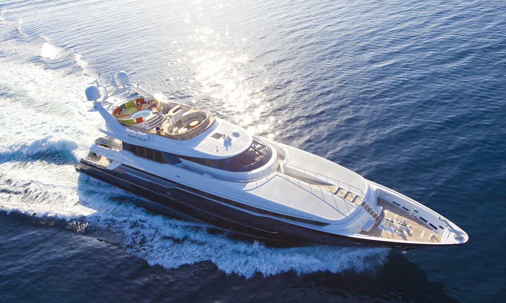 my-ohana-heesen-yachts-decks - YACHTZOO – yachts for charter
