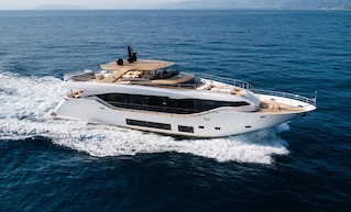 M/Y MAIORA 30 WALKAROUND yacht for sale with YACHTZOO