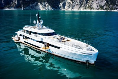 M/Y WIDER 165 yacht for sale with YACHTZOO