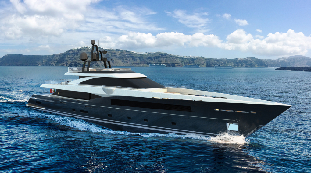 ARGONAUT 53M yacht for sale with YACHTZOO