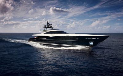 M/Y ARGONAUT 53m yacht for sale