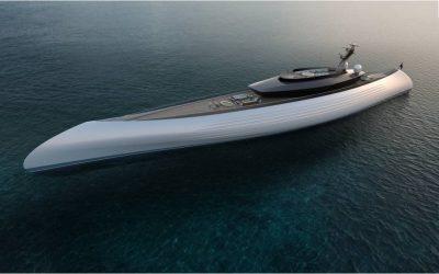 M/Y TUHURA super yacht for sale