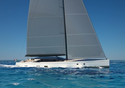 S/Y E-VOLUTION 42M yacht for sale with YACHTZOO