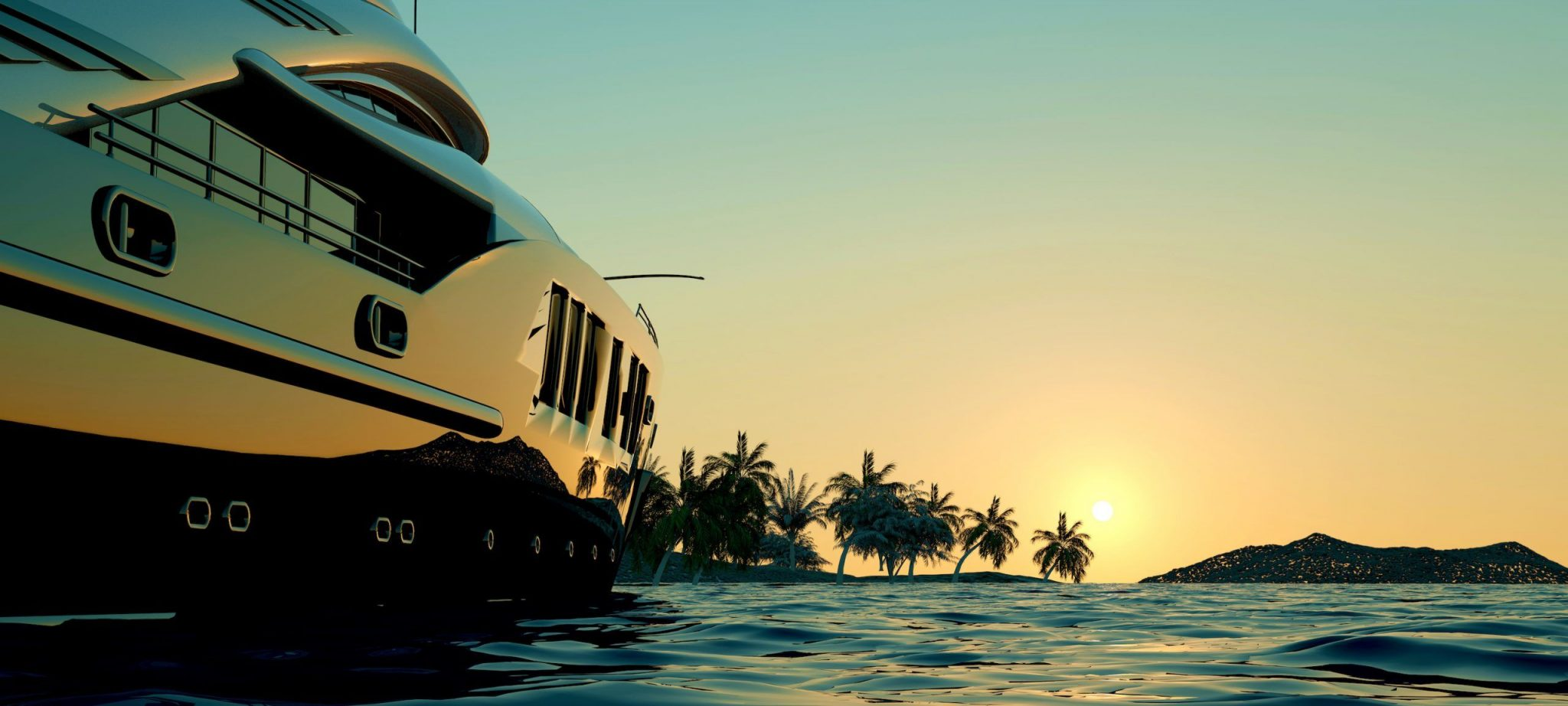 New Superyacht Show Planned for Palm Beach 2020