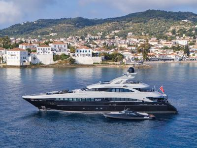 M/Y BLISS yacht for sale with YACHTZOO