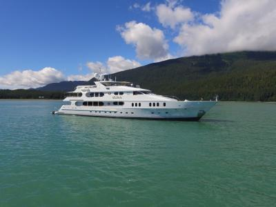M/Y ELISA yacht for sale
