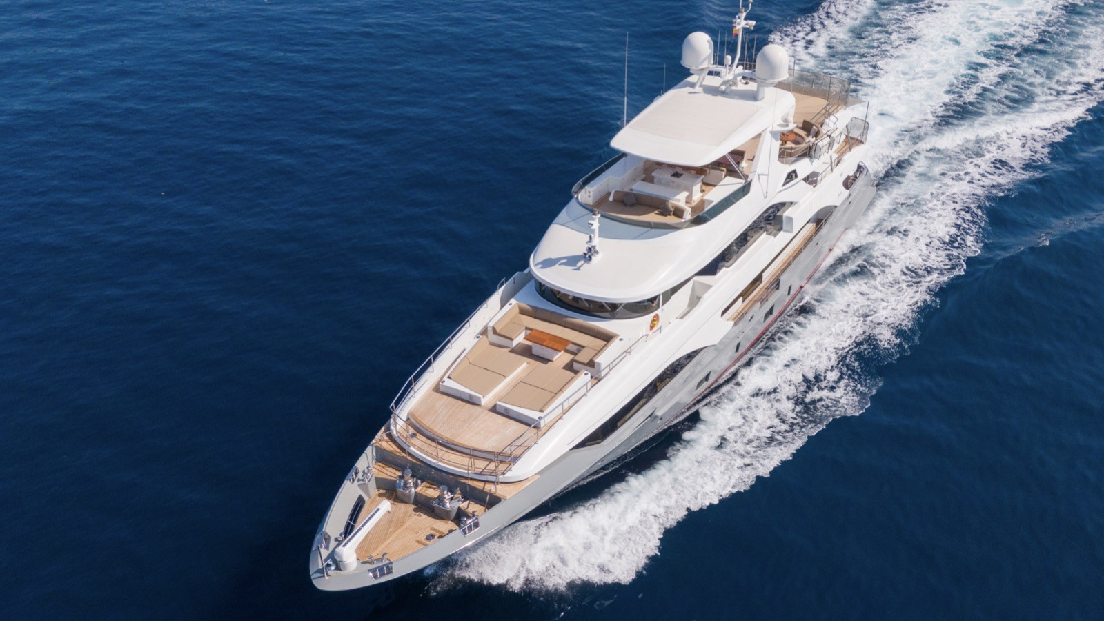 M/Y HEMABEJO 3 superyacht for sale