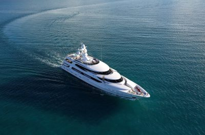 M/Y Lazy Z yacht for sale with YACHTZOO