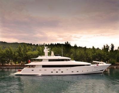 M/Y MR MOUSE Yacht for Sale