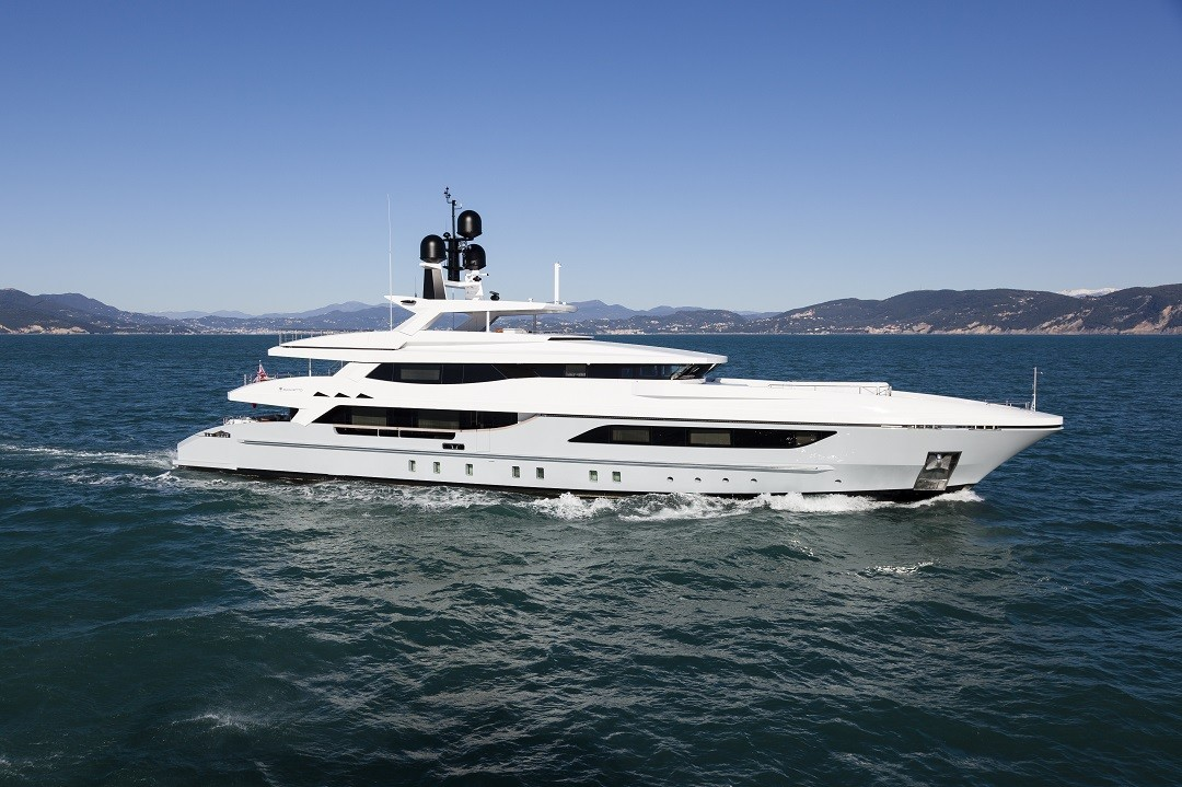 M/Y MY ONLY ONE yacht for sale with YACHTZOO