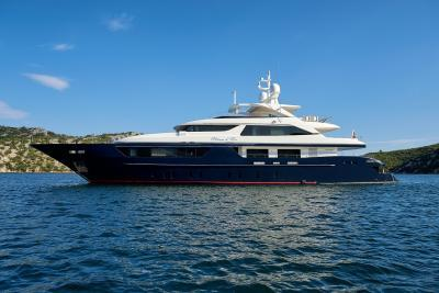 M/Y REVE D'OR yacht for sale with YACHTZOO.