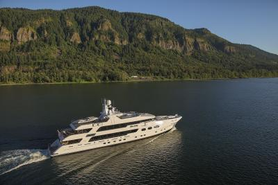 M/Y SILVER LINING yacht for sale