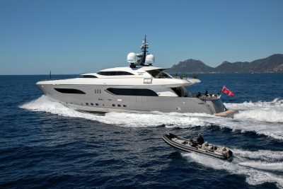 M/Y TATII yacht for sale with YACHTZOO