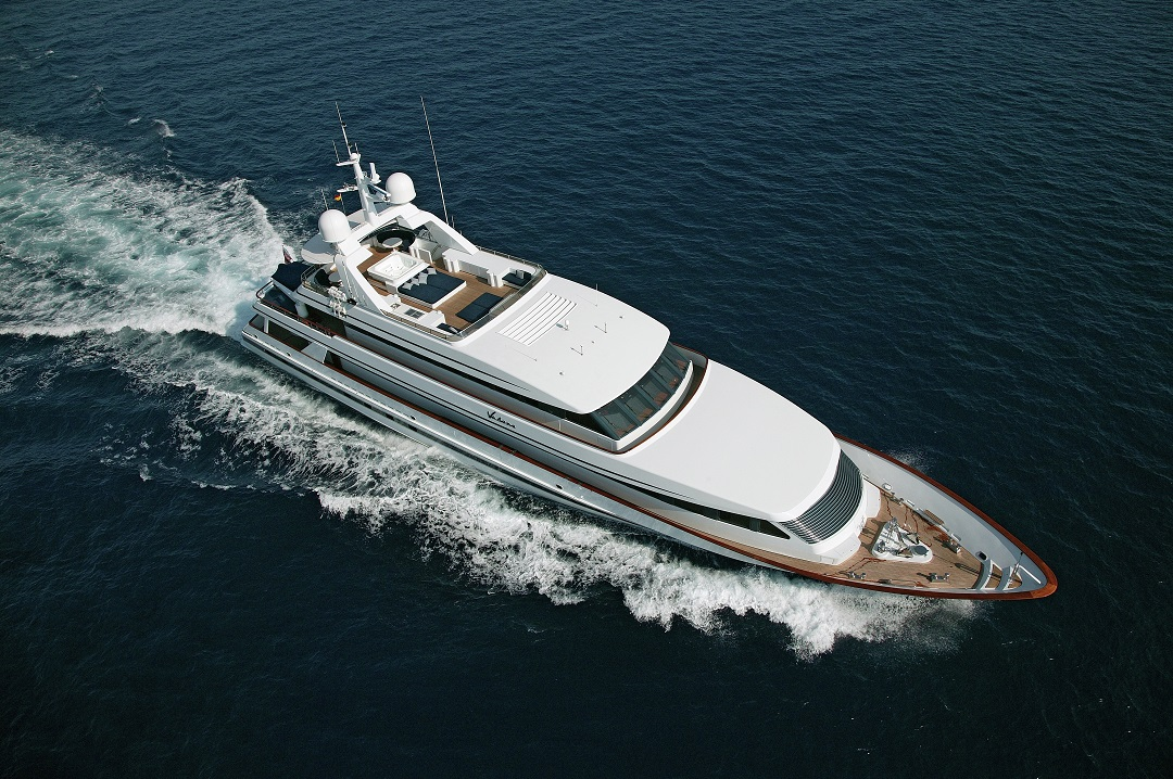 M/Y VA BENE yacht for sale with YACHTZOO