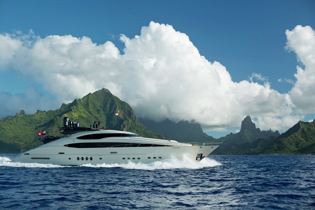 M/Y VANTAGE yacht for sale with YACHTZOO