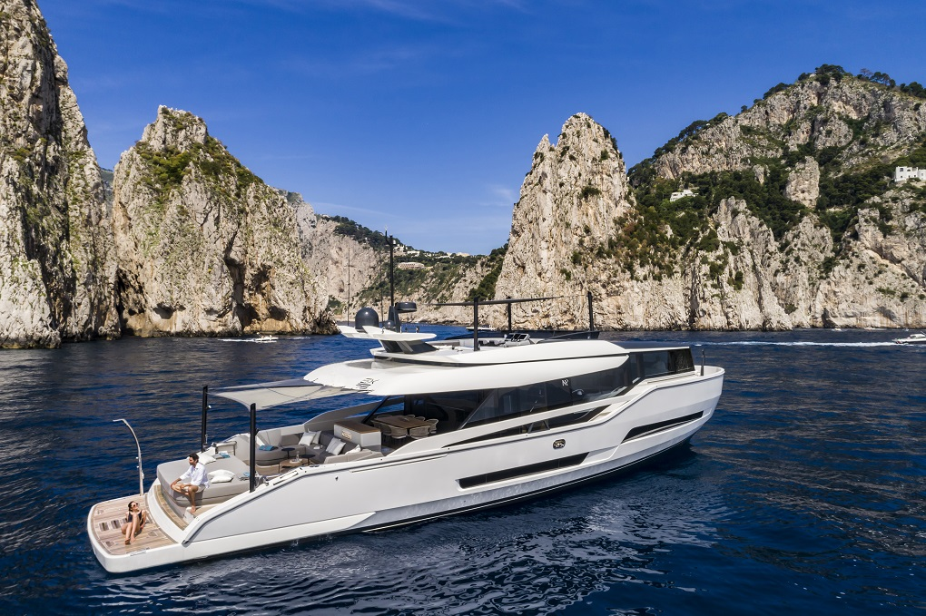 M/Y MOANNA I yacht for charter