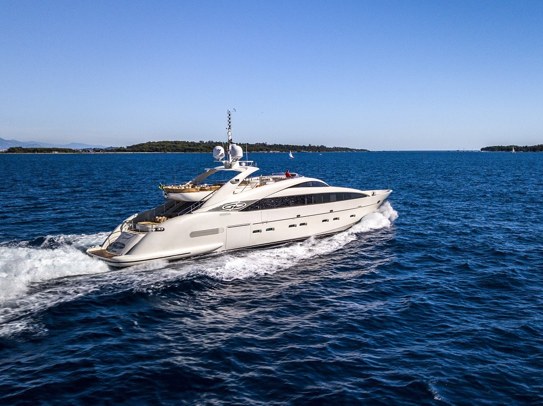 M/Y GEMINI yacht for sale with YACHTZOO