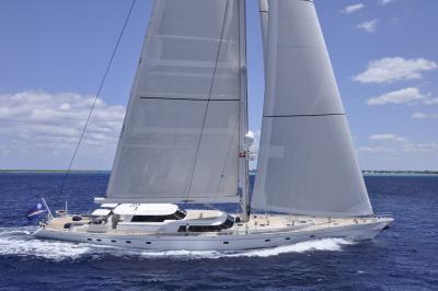 S/Y HYPERION yacht for sale with YACHTZOO