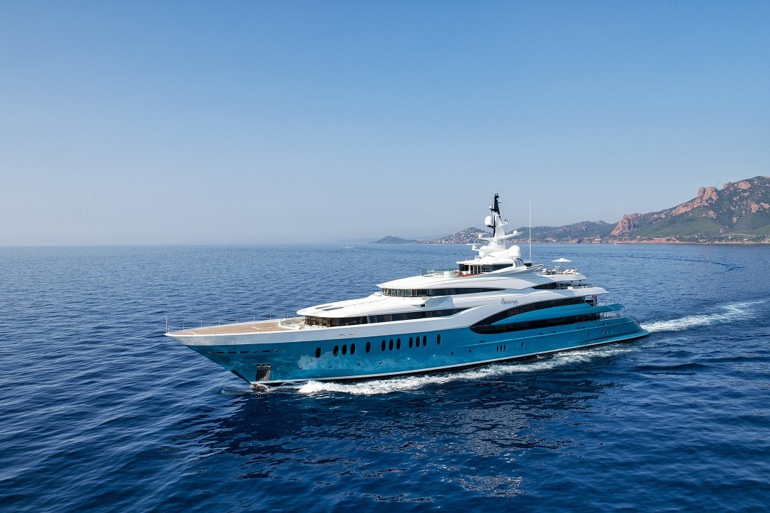 M/Y SUNRAYS yacht for sale with YACHTZOO
