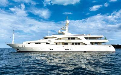 52m M/Y TOMMY yacht for sale with YACHTZOO