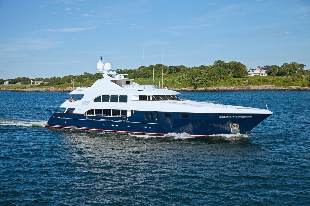 M/Y ALESSANDRA yacht for sale
