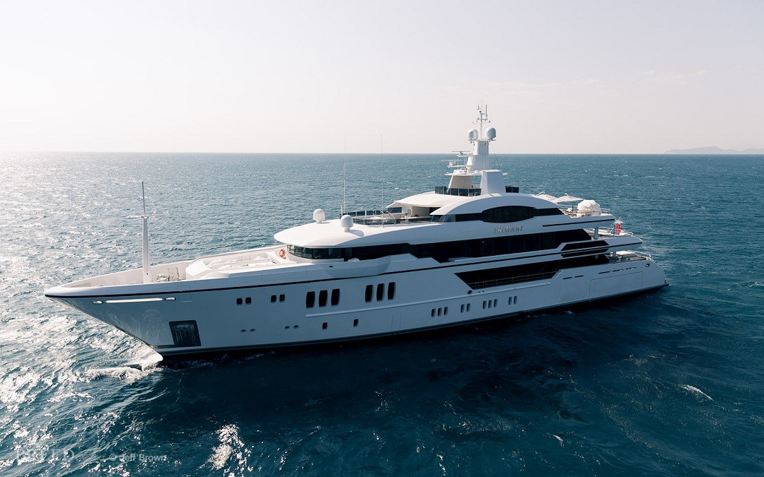 M/Y IRIMARI yacht for sale