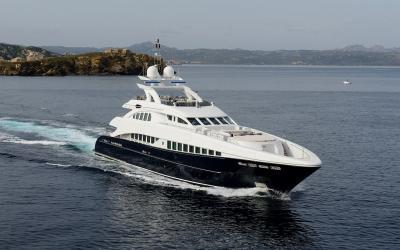 M/Y LADY LARA yacht for sale