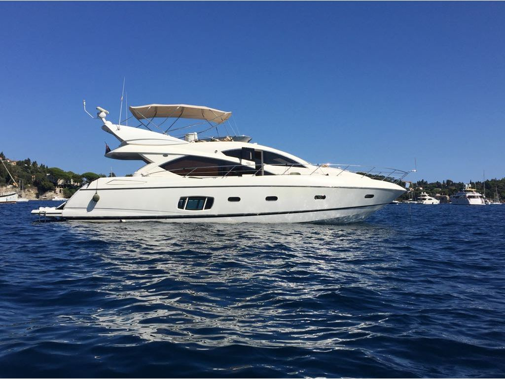 M/Y LE CHAMERON Yacht for Sale