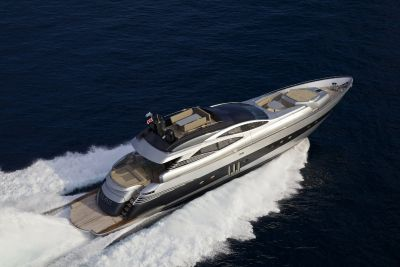 M/Y SOLARIS yacht for charter sailing