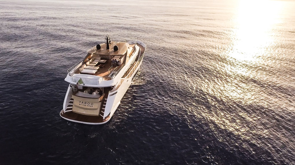 Our Pick of Luxury Yachts for Sale This Month