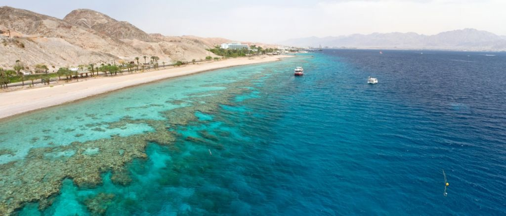 Yacht Charter Red Sea