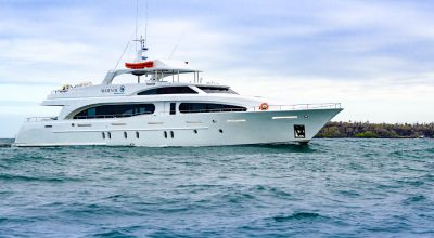 M/Y GRAND MAJESTIC Yacht for Charter