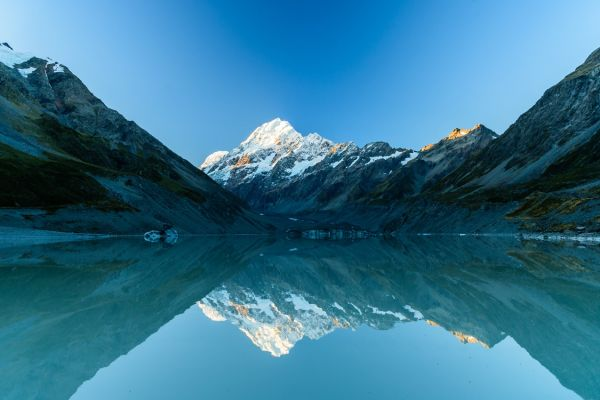 Fjord on a New Zealand Yacht Charter