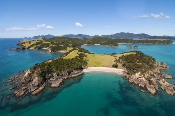 Adventures on on a New Zealand Yacht Charter