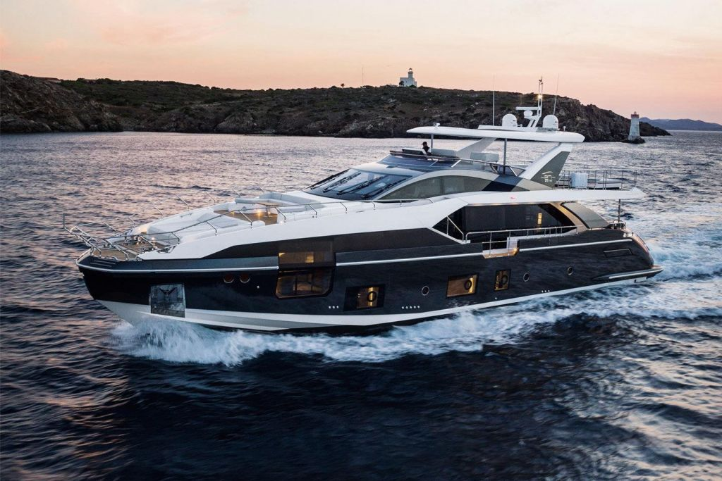 M/Y WONDERLIGHT yacht for sale sailing