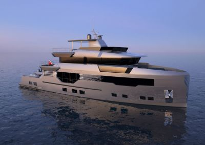 m/y pacifico 32 yacht for sale sailing