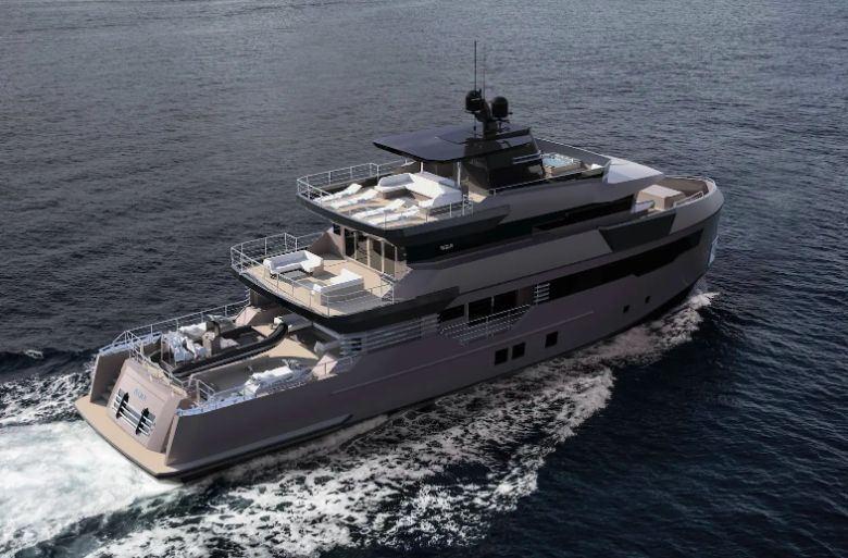 Brand New Yachts for Sale - Pacifico 32