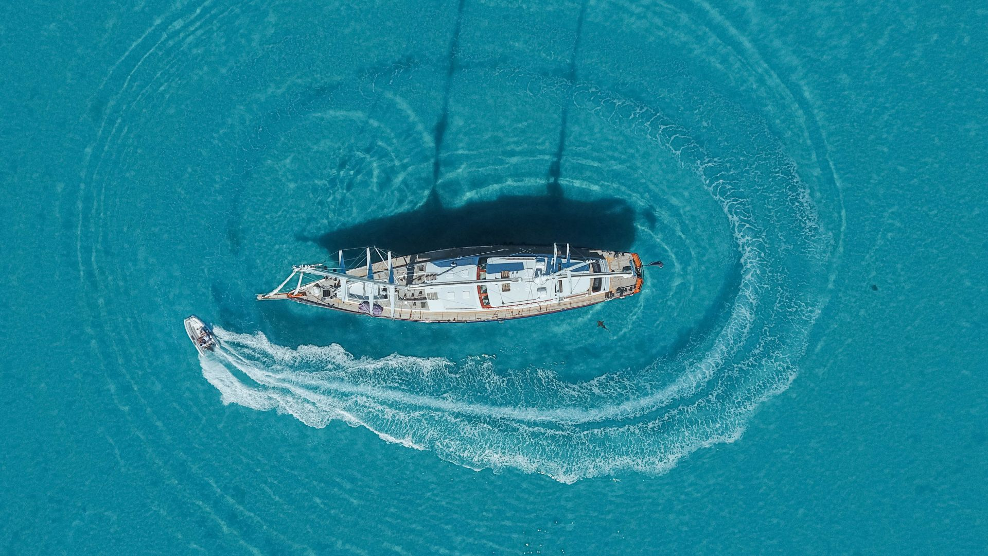 Where Can I Travel From The USA For A Yacht Charter Holiday?