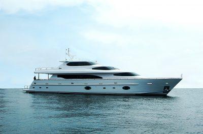 M/Y Agora II yacht