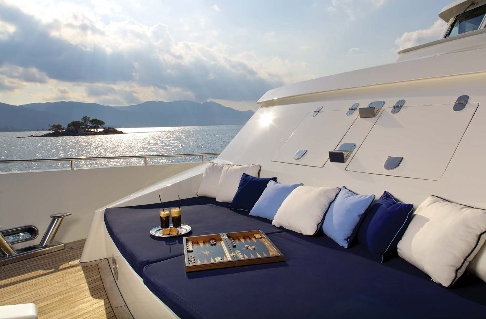 Magix Yacht for Charter Monaco