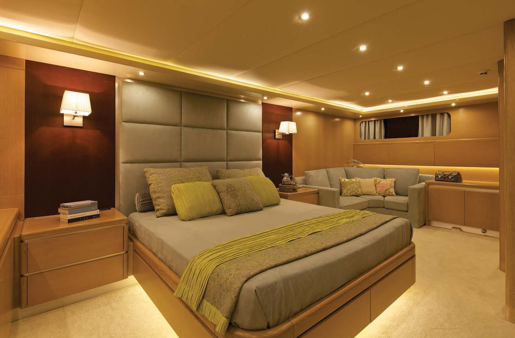 Magix Luxury Yacht for Charter Monaco