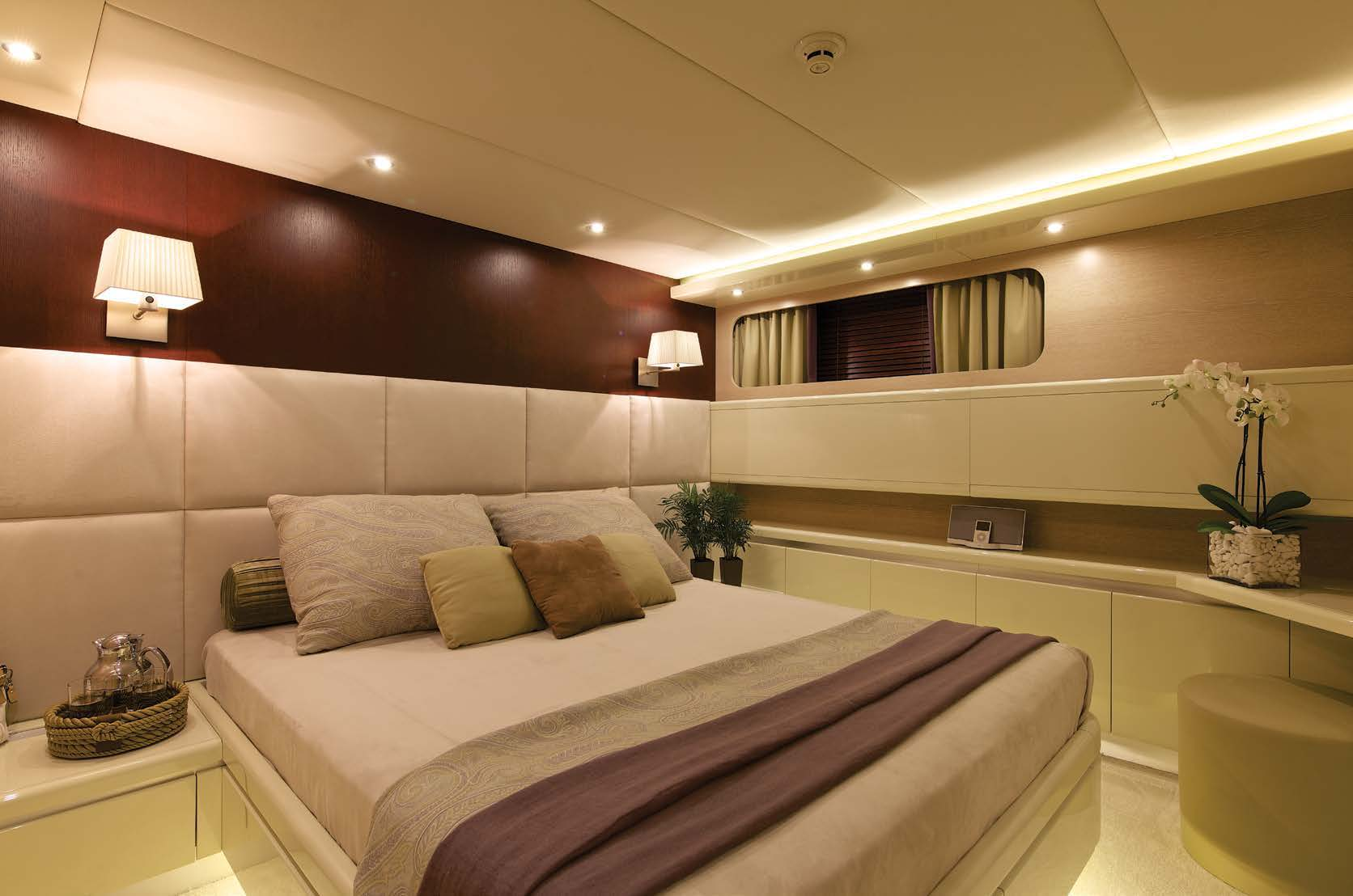 Magix Yacht for Charter