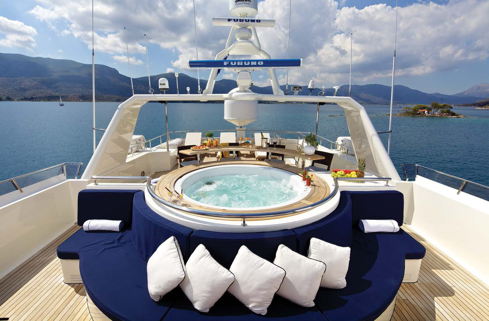 MY Magix Luxury Yachts for sale Monaco