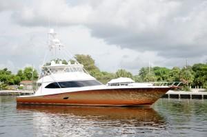 M/Y MUSTANG SALLY luxury yacht brokers