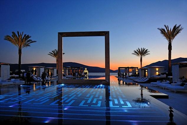 Porto Montenegro luxury Berth yacht sales