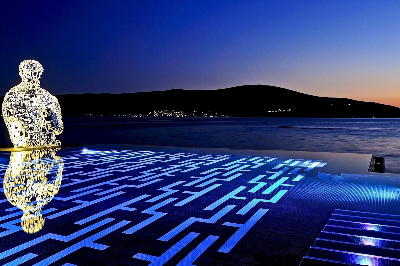 Porto Montenegro berth