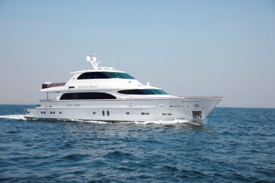 M/Y QUEEN GRACE yacht for sale