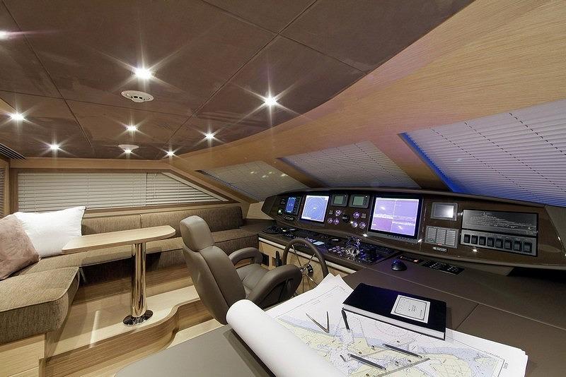 Agora II yacht sales monaco