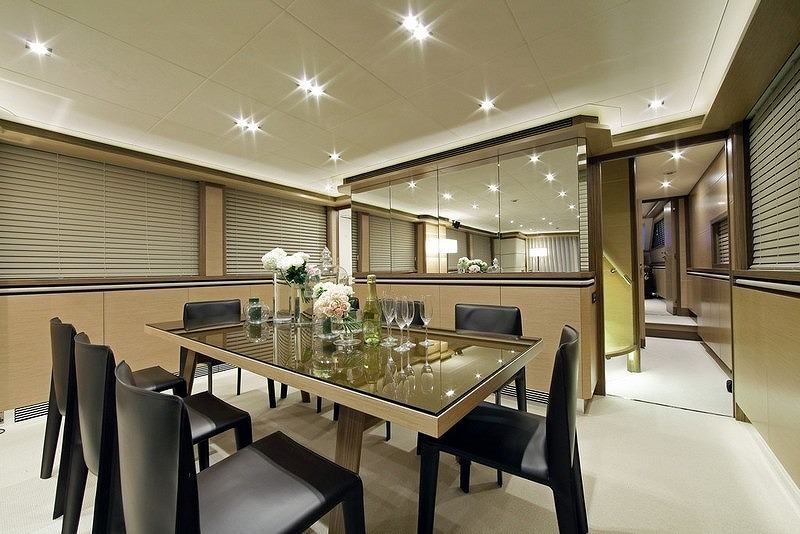 Agora II yacht